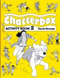 CHATTERBOX 2 ACTIVITY BOOK - Derek Strange