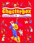 Chatterbox 3 Pupil´s Book - Jackie A. Holderness