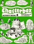 Chatterbox 4 Activity Book - Holderness Jackie A.