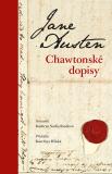 Chawtonské dopisy - Jane Austenová