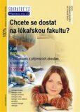 Chcete se dostat na lékařskou fakultu? 2. díl Biologie - kolektiv