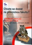 Chcete se dostat na právnickou fakultu? 2.díl - Pavel Kotlán, ...