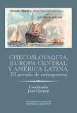 Checoslovaquia, Europa Central y América Latina. El periodo de entreguerras - Josef Opatrný