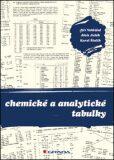 Chemické a analytické tabulky - Vohlídal Jiří, ...
