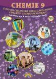 Chemie 9 (učebnice) - Morbacherová Jana