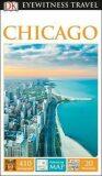 Chicago - DK Eyewitness Travel Guide - kolektiv autorů