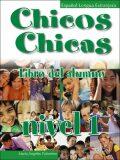 Chicos Chicas 1 Učebnice - María Ángeles Palomino
