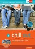 Chill out 2 (A2-B1) – učebnice s pracovním sešitem - Carla Tkadlečková, ...