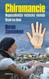 Chiromancie - Zlatohlávková Marcela