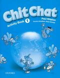 Chit Chat 1 Activity Book - Shipton Paul