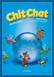 Chit Chat 1 Flashcards - Shipton Paul