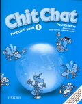 Chit Chat 1 AB CZ - Paul Shipton