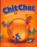 Chit Chat 2 Class Book - Paul Shipton