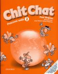 Chit Chat 2 AB CZ - Paul Shipton