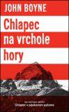Chlapec na vrchole hory - John Boyne