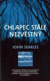 Chlapec stále nezvěstný - John Searles