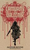 Chmurný Válečník - Alistair Rennie