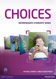 Choices Intermediate Students´ Book - Michael Harris