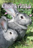 Chov králíků - 3. vydání - Josef Zadina