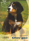 Chov psů - Esther Verhoef