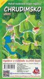 Chrudimsko - Malované mapy