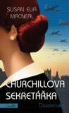 Churchillova sekretářka - Susan Elia MacNeal