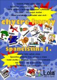 Chytré karty - Španělština slovíčka 1 - CHYTRÁ LOLA