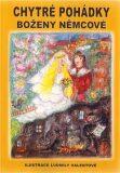 Chytré pohádky - Božena Němcová, ...