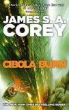 Cibola Burn - James S. A. Corey