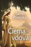 Čierna vdova - Jana Pronská