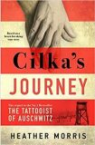 Cilka´s Journey : The sequel to The Tattooist of Auschwitz - Heather Morrisová