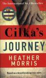 Cilka's Journey - Heather Morrisová