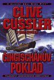 Čingischánův poklad - Clive Cussler