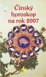 Čínský horoskop 2007 - Neil Somerville