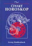 Čínský horoskop - Georg Haddenbach