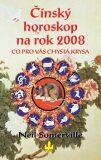 Čínský horoskop na rok 2008 - Neil Somerville