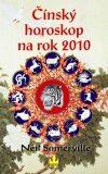 Čínský horoskop na rok 2010 - Neil Somerville