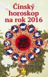 Čínský horoskop na rok 2016 - Neil Somerville