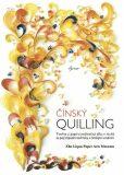 Čínský quilling - Zhu Liqun Paper Arts Museum