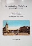 Církevní dějiny Chabařovic - Gustav Simon