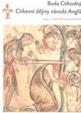Církevní dějiny národa Anglů - Beda Ctihodný