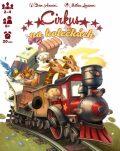 Cirkus na kolečkách/Hra pro děti - neuveden