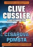Císařova pomsta - Clive Cussler