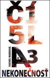 Čísla 3 Nekonečnosť - Rachel Wardová