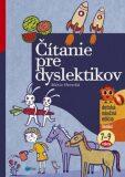 Čítanie pre dyslektikov - Mária Horecká, ...