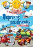 Čítanie s porozumením Dopravné prostriedky - Eva Kollerová