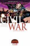 Civil War: Warzones! - Soule