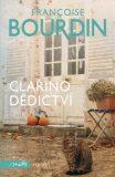 Clařino dědictví - Francoise Bourdinová