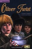 Classic Readers 2 Oliver Twist - SB s aktivitami + audio CD - Charles Dickens