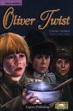 Classic Readers 2 Oliver Twist - SB s aktivitami + audio CD - Charles Dickens